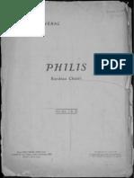 Severac Philis