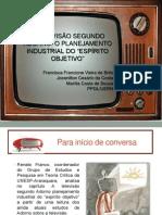 Semin+írio - Discursos Midi+íticos