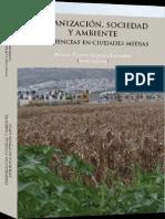 Urbanizacion, Sociedad y Ambiente