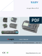 xLogic Users Manual New