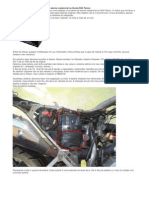 Tutorial para Instalação de bateria de Nobreak na moto