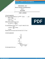 700000712 IITJEEMains2014 CodeE Solution