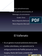 Vallenato (1)