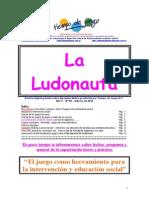 Revista La Ludonauta Febrero 2014