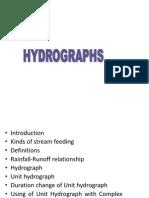 Hydro Graph