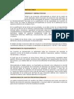 Estimacion de Inversiones (02-2011)