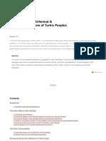 Proto Turkic Urheimat.html