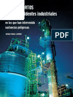 BASES de DATOS Sobre Accidentes Industriales