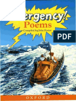 Emergency Poems