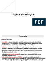 Urgente Neurologie