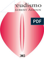 Paul Laurent Assoun El freudismo Spanish Edition  2003.pdf