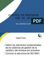 Control Proceso 2