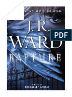 J.R.Ward-4º Saga Angeles Caidoss Extasis Rapture