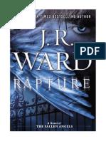 J.R.Ward-4º Saga Angeles Caidoss Extasis Rapture