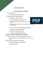 METODOS PARA MEDICIÓN DE LA POBREZA-PERU