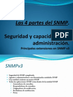 AdministracionRedes SNMP Security