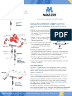 MAZ Installation Sheet 2012-08-02 FINAL