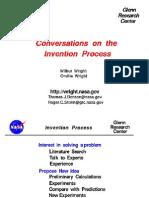 Invent Discuss