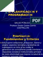 2.PLANIFICACIÓN Y PROGRAMACIÓN
