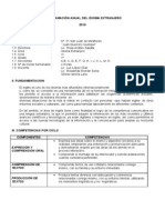 51108121 Programacion Curricular Anual 1er Ano Ingles (2)