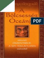 A Bolcsesseg Oceanja - Dalai Lama