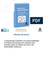 Manual Do Empreendedor