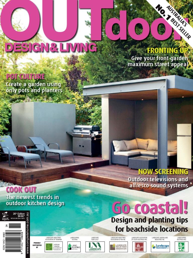 outdoor design living edition 26 gardens trees