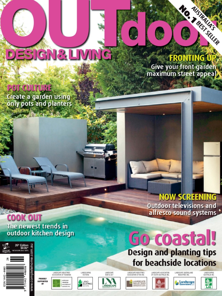 Outdoor Design Living Edition 26 | Gardens | Trees