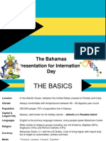 Bahamas CID