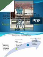Diseño de generador tijan foro social 3