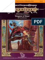 DL3 Dragons of Hope