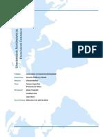 Aduana Argentina y Protocolo de Olivos