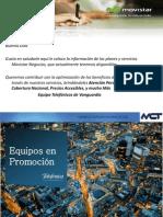 Nueva Oferta Completa de Negocio Movistar Abril