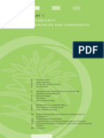 Biosecurity Principles and Components