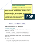Proyecto d Inversion