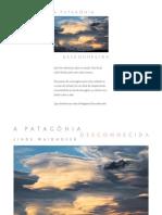 A Patagonia Desconhecida