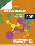 Libro Act i Vida Des 2011
