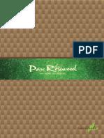 Parc Rosewood Floor Plans