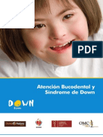 Guia Atencion Bucodental Sindrome Down