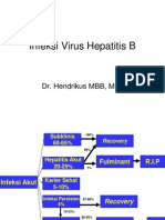 Infeksi Virus Hepatitis B