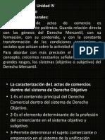 Mercantil 1-Unidad 4