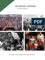 Bradley, Will; Esche, Charles (Eds.) - Art and Social Change. a Critical Reader