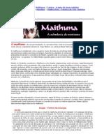 Maithuna Huniversidade H