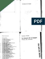59242205 Lorenzo Vilches La Lectura de La Imagen