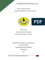 Morfologi dan Sistem Reproduksi Cumi-cumi (Loligo sp)