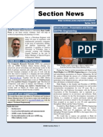 ASME Northern Alberta Section 2014 Spring Newsletter