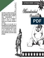 Cuadernillo Masculinidad Pag 1