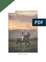 El niño de los caballos - Rupert Isaacson.doc