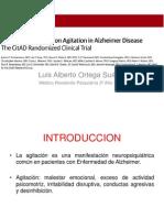 Citalopram Alzheimer