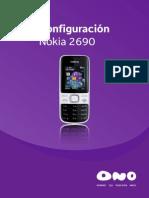 Guia Nokia 2690